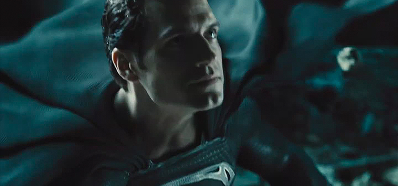 'Zack Snyder's Justice League' Official Trailer