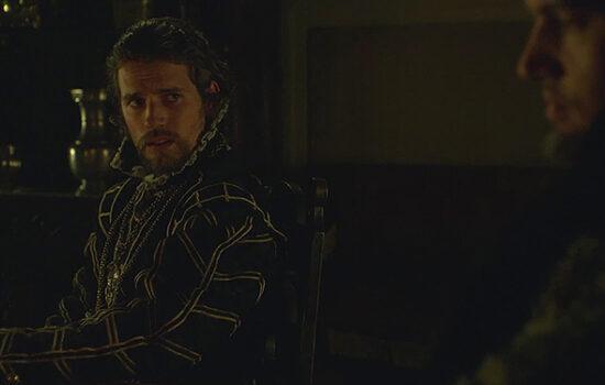 Photos: 'The Tudors' Season 4 Captures