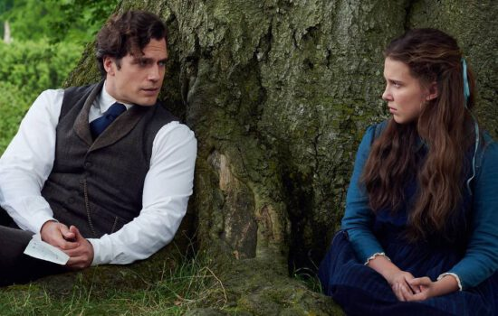'Enola Holmes' Sequel A Go At Netflix With Millie Bobby Brown And Henry Cavill Set To Return