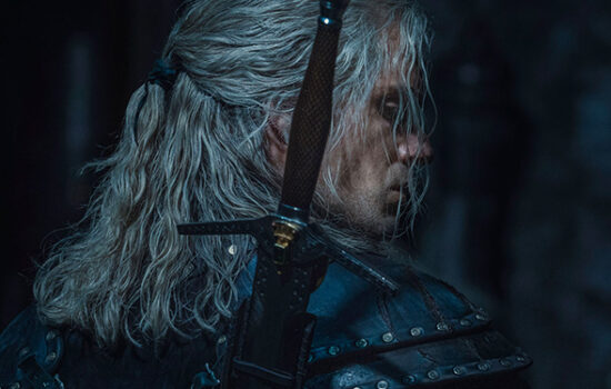 'The Witcher' Season 2 Teaser Trailer