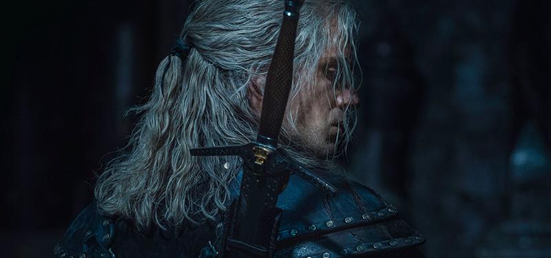'The Witcher' Season 2 Teaser – Geralt